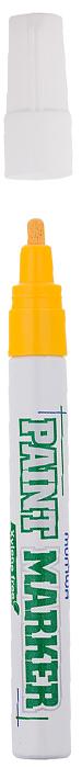 MunHwa Маркер-краска Xylene free цвет желтый маркер munhwa spm 04