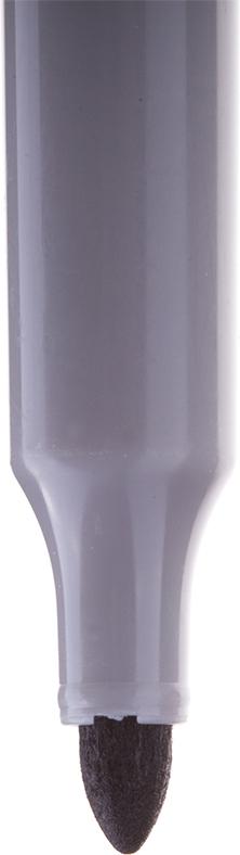 Перманентный маркер для письма по бумаге, металлу, пластику, керамике, коже и другим поверхностям. Яркий насыщенный цвет чернил. Время высыхания 30-40 секунд. Рабочая температура от -15 до 50 градусов.