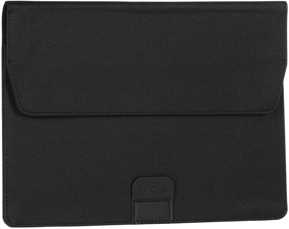 "Vivacase Business, Black чехол для MacBook Air 12""-13,3"""