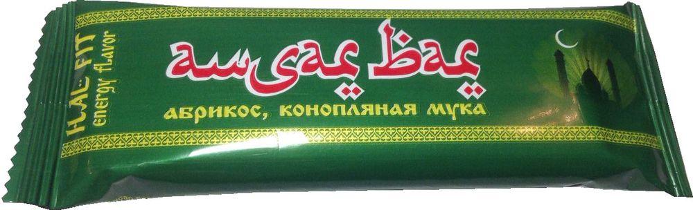 Батончик Ansar Bar, 35 г40117Насыщенный по содержанию аминокислот состав, питательные элементы и богатейший витаминный комплекс. Купаж афродизиаков увеличивающий интенсивность тренировки.Состав: белково-питательная смесь Аймусс Энергический, начинка термостойкая (абрикос, сахар), конопляная мука, лецитин, эквивалент какао масла, с нижней стороны покрыт кондитерской глазурью.