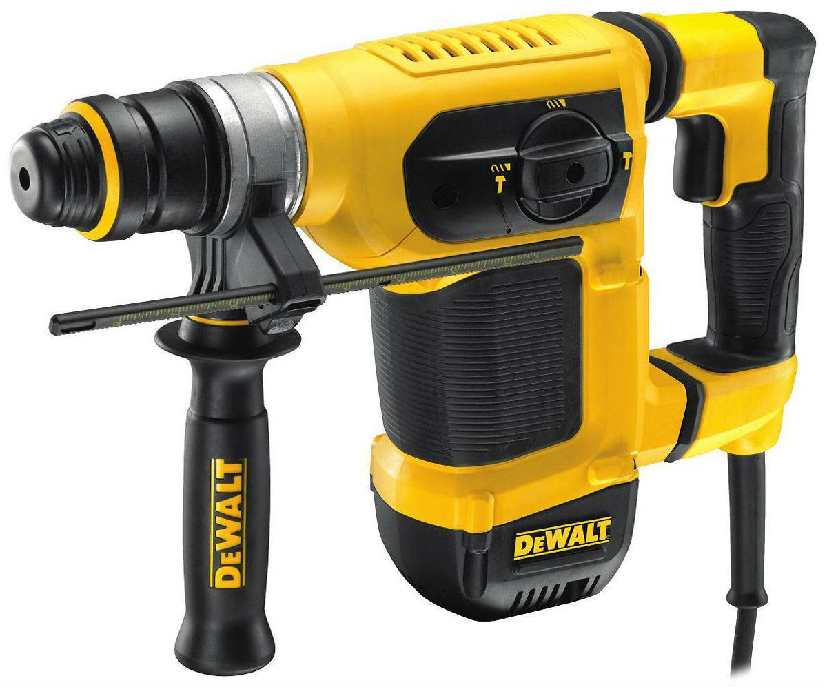 Перфоратор DeWalt SDS-plus. D25413K