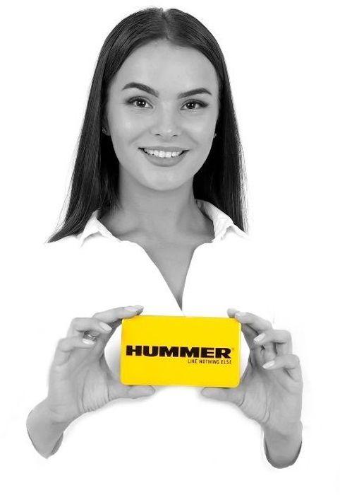 Пуско-зарядное устройство Hummer