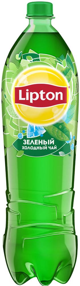 Lipton Ice TeaЗеленый холодный чай, 1,5 л