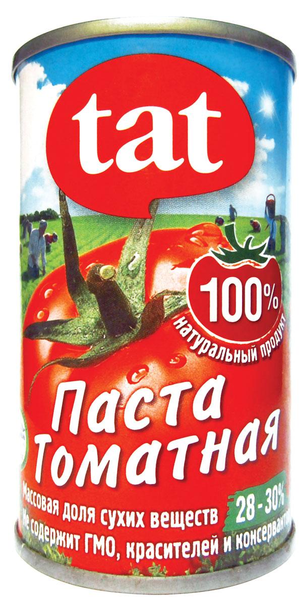 Тat Паста томатная, 170 г