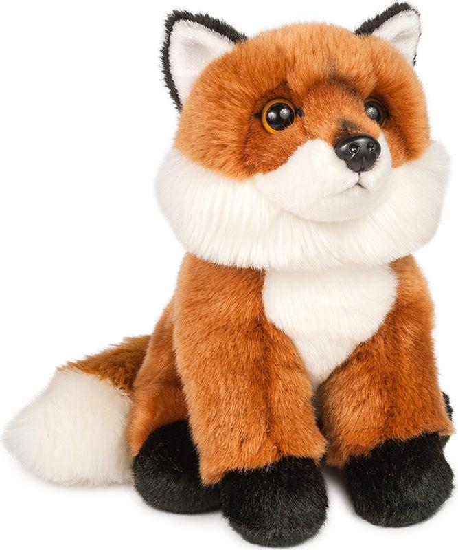 Maxitoys Мягкая игрушка Лисичка 24 см - Мягкие игрушки