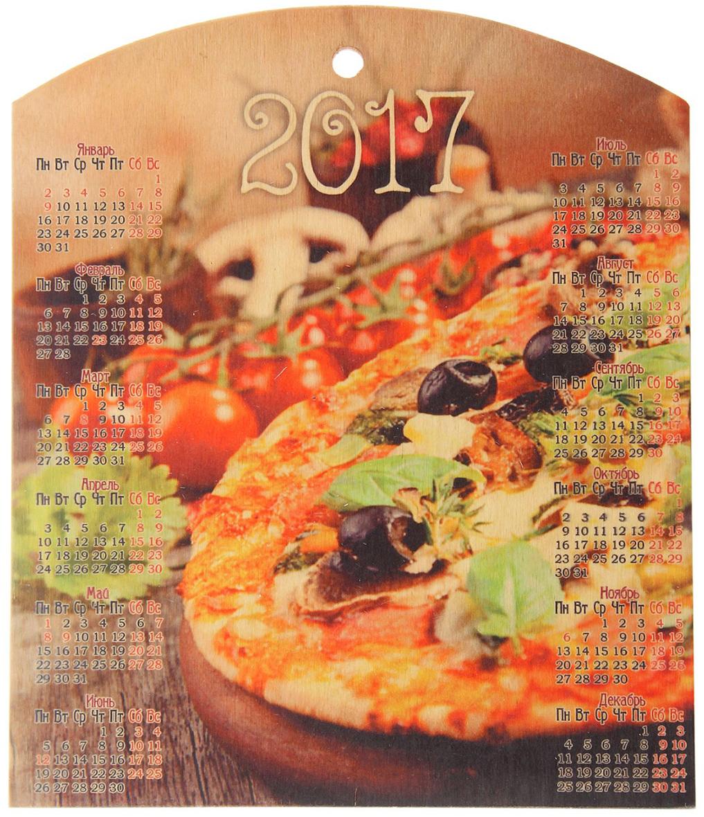 Доска разделочная Италия, 25 х 30 см 1820159, цвет: разноцветный, 0,6 х 25 х 29,5 см1820159От качества посуды зависит не только вкус еды, но и здоровье человека. Доска— товар, соответствующий российским стандартам качества. Любой хозяйке будет приятно держать его в руках. С такой посудой и кухонной утварью приготовление еды и сервировка стола превратятся в настоящий праздник.