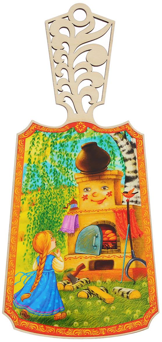 От качества посуды зависит не только вкус еды, но и здоровье человека. Доска — товар, соответствующий российским стандартам качества. Любой хозяйке будет приятно держать её в руках. С такой посудой и кухонной утварью приготовление еды и сервировка стола превратятся в настоящий праздник.