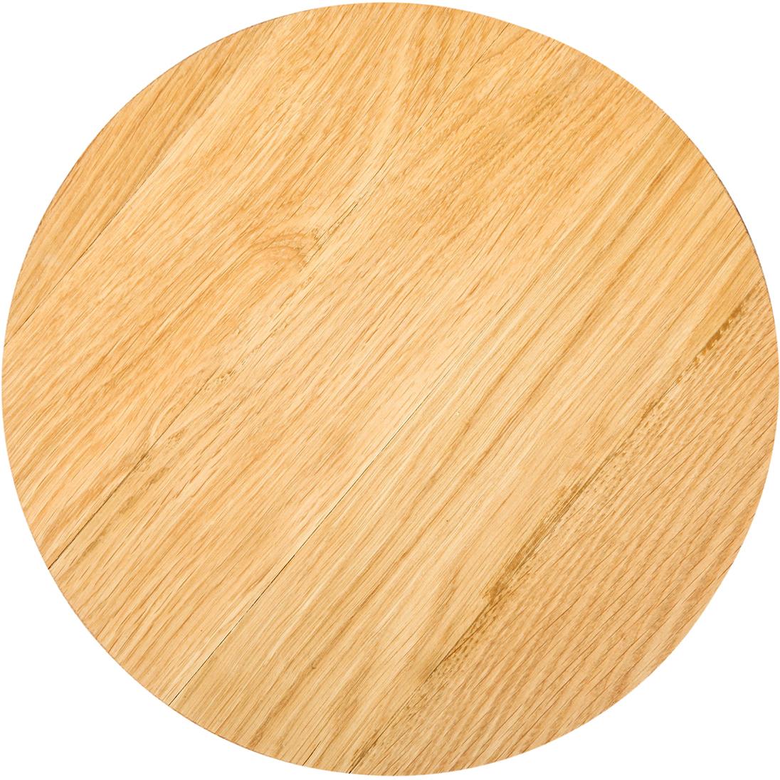 Доска разделочная Доброе дерево, диаметр 30 см2353483Разделочная доска - один из основных атрибутов кухонной утвари. Доска разделочная Доброе дерево выполнена из дерева. Легко моется. Не впитывает запахи. Такая доска понравится любой хозяйке и будет отличным помощником на кухне.
