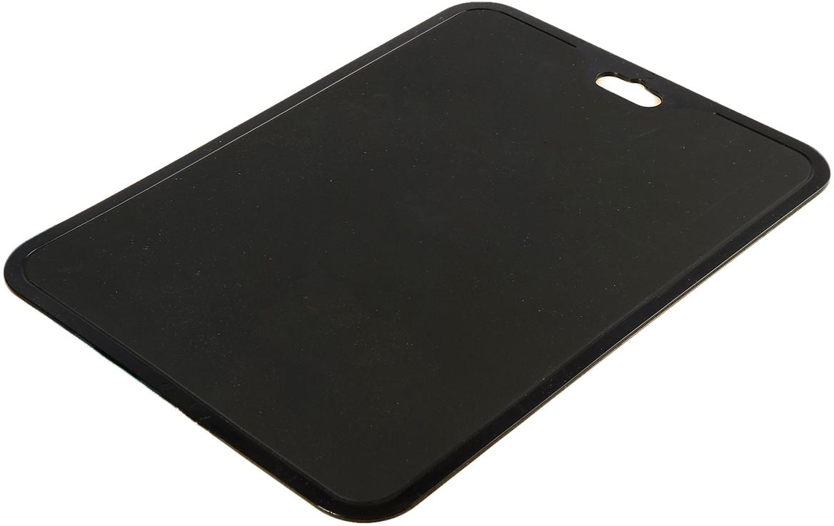 Доска разделочная Berossi Flexi XL, 36 х 25 х 0,3 см nadoba пластиковая разделочная доска 36 5 26 5 см