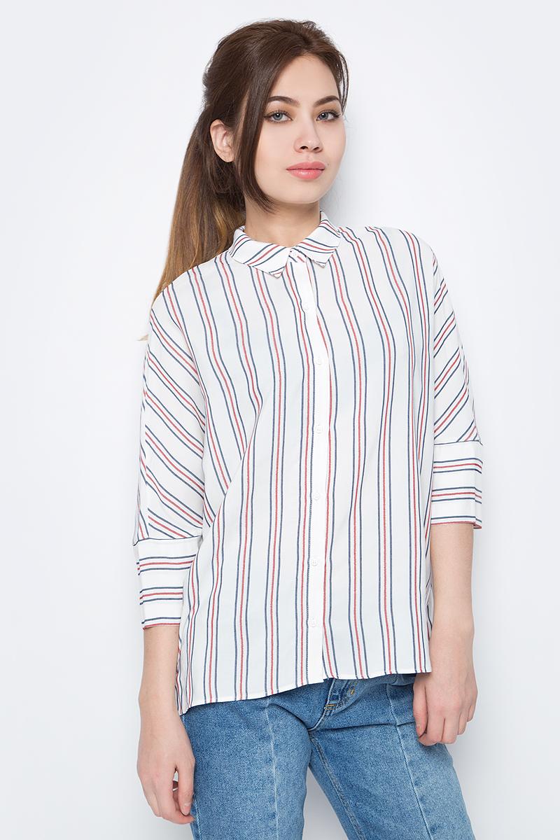 Блузка женская adL, цвет: светлый хаки. 13026559014_134. Размер XS (40/42)