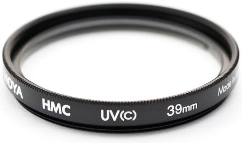 Hoya UV(C) HMC Multi светофильтр ультрафиолетовый (39 мм)