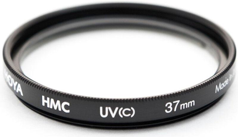Hoya UV(C) HMC Multi светофильтр ультрафиолетовый (37 мм)