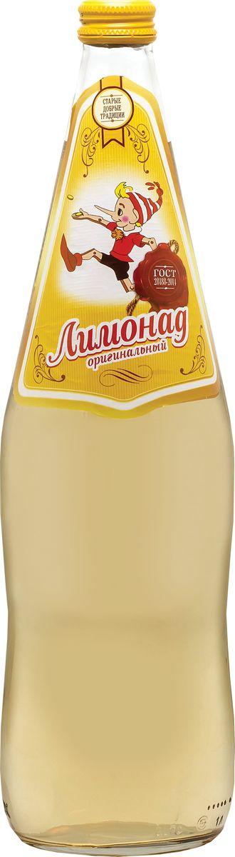Старые добрые традиции Лимонад оригинальный, 1 л