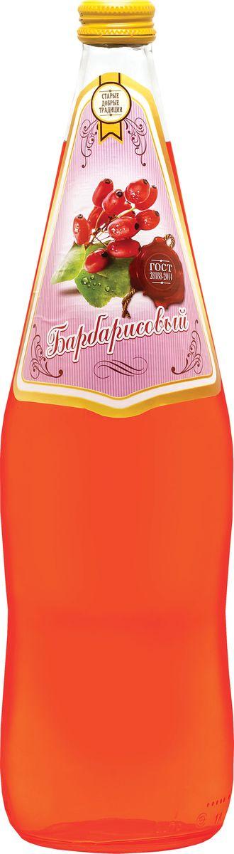 Старые добрые традиции Лимонад барбарисовый вкус, 1 л