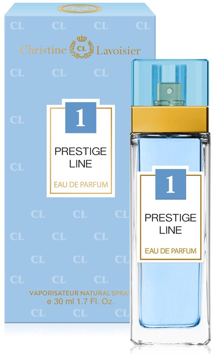 Christine Lavoisier Парфюмерная вода Prestige Line 1, 30 мл