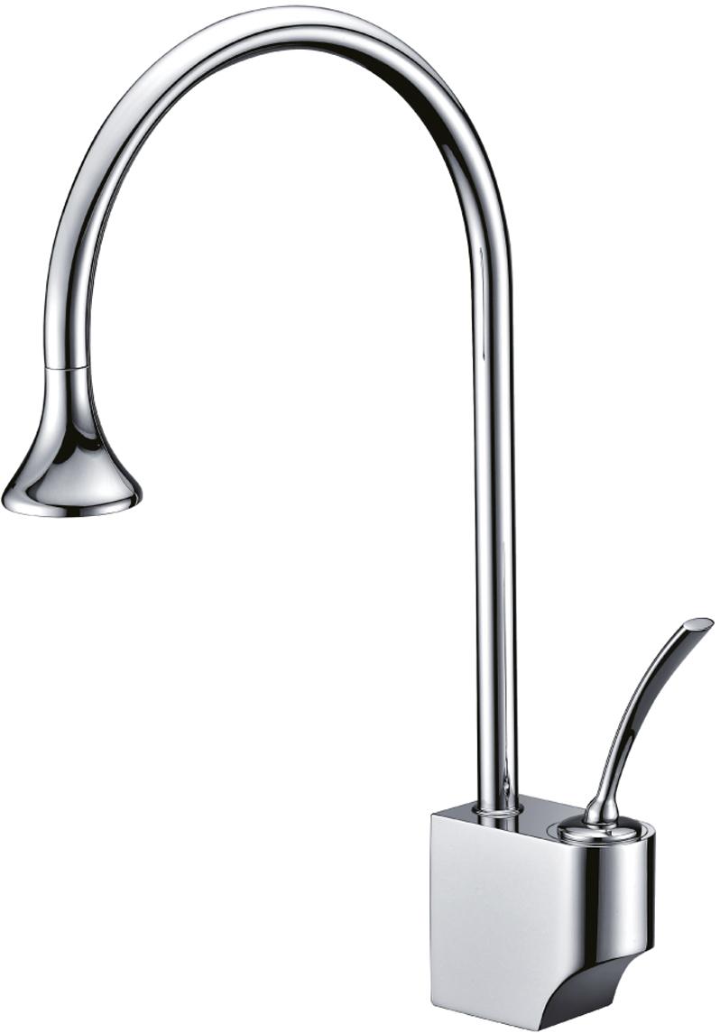 Смеситель Lemark Soul LM6005C, для кухниLM6005CSOUL LM6005C.Смеситель для кухни с поворотным изливом.Комплектация:• аэратор• керамический картридж 35 мм• гибкая подводка 1, 2 50 см• металлическая рукояткаСмесители LEMARK рассчитаны на 30 лет комфортной эксплуатации.В них соединены современные технологии производства и продуманный конструктив. Установлены комплектующие от известных мировых производителей, являющихся лидерами в своих сегментах:• немецкие аэраторы Neoperl – устройства, регулирующие расход воды;• керамические картриджи и кран-буксы испанской фирмы Sedal.Вся продукция LEMARK устанавливается не только в частном секторе, но и с успехом эксплуатируется в офисах Hewlett-Packard, Walt Disney Studios Sony Pictures Releasing, Mail.ru Group, а также в новом терминале аэропорта «Толмачево» в Новосибирске.Сегодня на смесители LEMARK установлен беспрецедентный 10-летний период бесплатного сервисного обслуживания. Данное условие действует, даже если монтаж изделий производится покупателями cамостоятельно.Сервисная сеть насчитывает 90 гарантийных мастерских по России и странам СНГ.