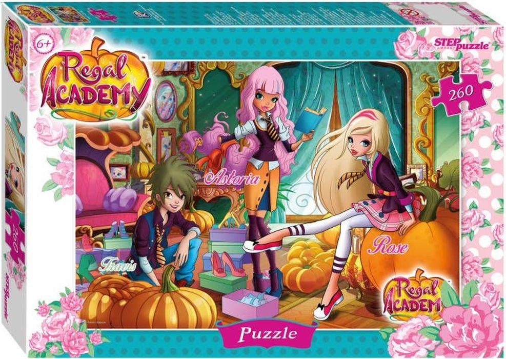 Step Puzzle Пазл Королевская академия 95071