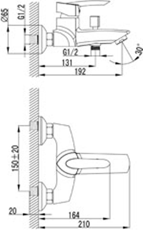 Смесители LEMARK рассчитаны на 30 лет комфортной эксплуатации.В них соединены современные технологии производства и продуманный конструктив. Установлены комплектующие от известных мировых производителей, являющихся лидерами в своих сегментах:немецкие аэраторы Neoperl - устройства, регулирующие расход воды;керамические картриджи и кран-буксы испанской фирмы Sedal.Вся продукция LEMARK устанавливается не только в частном секторе, но и с успехом эксплуатируется в офисах Hewlett-Packard, Walt Disney Studios Sony Pictures Releasing, Mail.ru Group, а также в новом терминале аэропорта «Толмачево» в Новосибирске.Сегодня на смесители LEMARK установлен беспрецедентный 10-летний период бесплатного сервисного обслуживания. Данное условие действует, даже если монтаж изделий производится покупателями самостоятельно. Сервисная сеть насчитывает 90 гарантийных мастерских по России и странам СНГ.