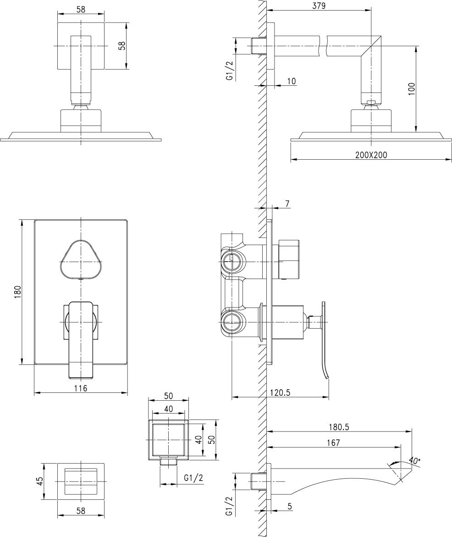 CONTEST - серия смесителей с изысканным дизайном в серебристо-белых тонах.Комплектация:Встраиваемый наполнитель для ванны с каскадным регулятором расхода водыКерамический картридж Sedal®35 ммТрехпозиционный картриджный переключательВерхняя поворотная душевая лейка «Тропический дождь» 200х200 мм1-функциональная лейка 43x48 ммНастенное поворотное крепление для лейкиДушевой шланг 2 мПодключение для душевого шлангаМеталлическая рукоятка