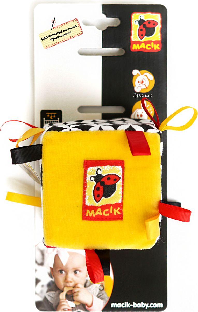 Zakazat.ru: Macik Игрушка-подвеска Black & White