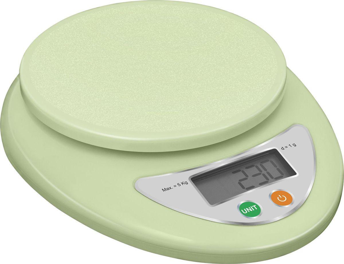 Home Element HE-SC931, Green весы кухонные