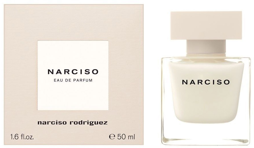 Narciso Rodriguez Narciso Парфюмерная вода Lady, 50 мл narciso rodriguez for her eau de parfum парфюмерная вода спрей 50 мл