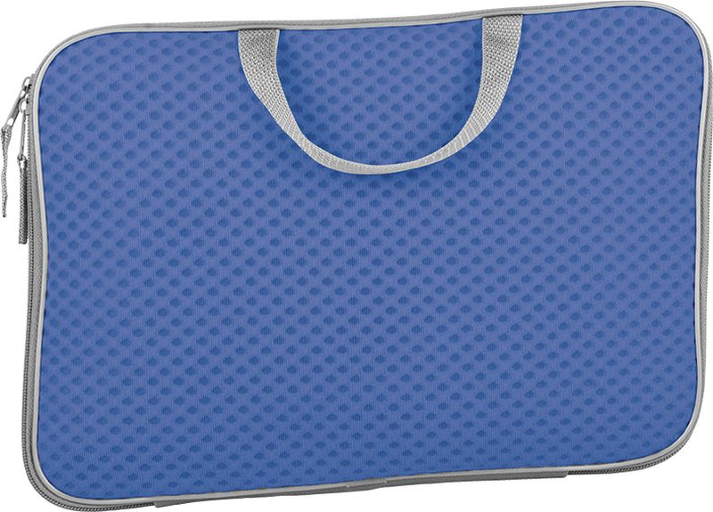 Berlingo Папка Color Zone А4 цвет джинс цены