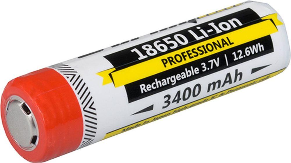 Аккумуляторные батарейки 18650 Li-Ion от компании Samsung емкостью 3400 mAh. Высокая емкость аккумуляторов обеспечит эффективную и продолжительную работу вашего светодиодного фонаря. Данные аккумуляторы имеют плату защиты. Особенности: cделаны на базе высокотехнологичных компонентов из Японии (Seiko), возможность работать под высокой нагрузкой. Высокий уровень тока разряда - до 7.5 ампер, 4 брендовых полевых транзистора, вместо одного, лучшая химия в мире - в аккумуляторах Armytek 3400 mAh - Panasonic (Япония), тройная защита - от короткого замыкания, переразряда и чрезмерной зарядки, армированный низ из нержавеющей стали 304 для лучшей ударопрочности, вентиляционные отверстия с термозащитой, которая срабатывает при перегреве аккумулятора, до 500 циклов заряда / разряда, до 5 лет работы.