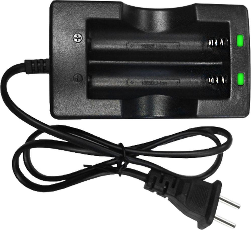 Зарядное устройство Armytek WF-139 ЗУ 18650 Li-Ion + автоадаптер