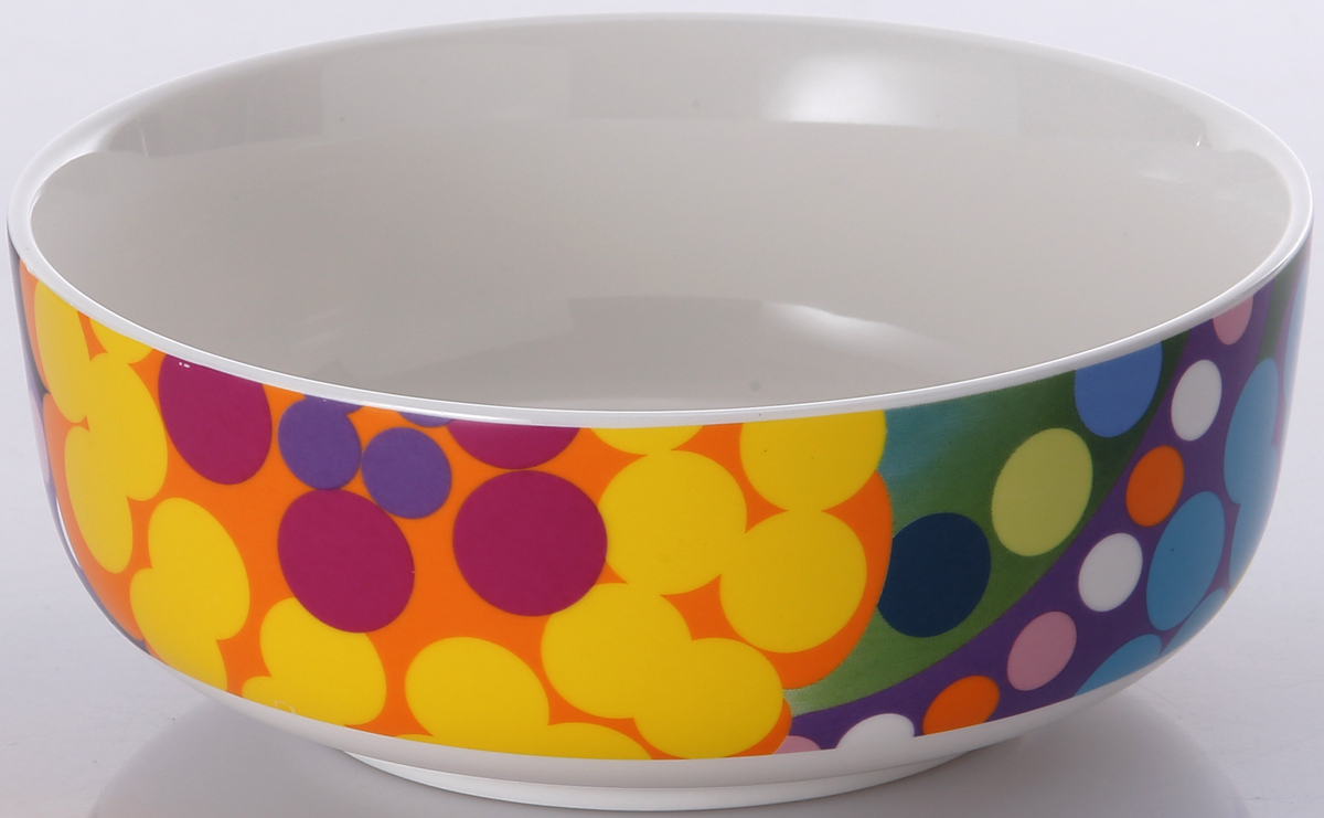 Тарелка French Bull Bindi, диаметр 16 смTW-SB-D16F BindiГлубокая тарелка диаметром 16 сантиметр идеальная для десертов, маленьких порций или соусов.