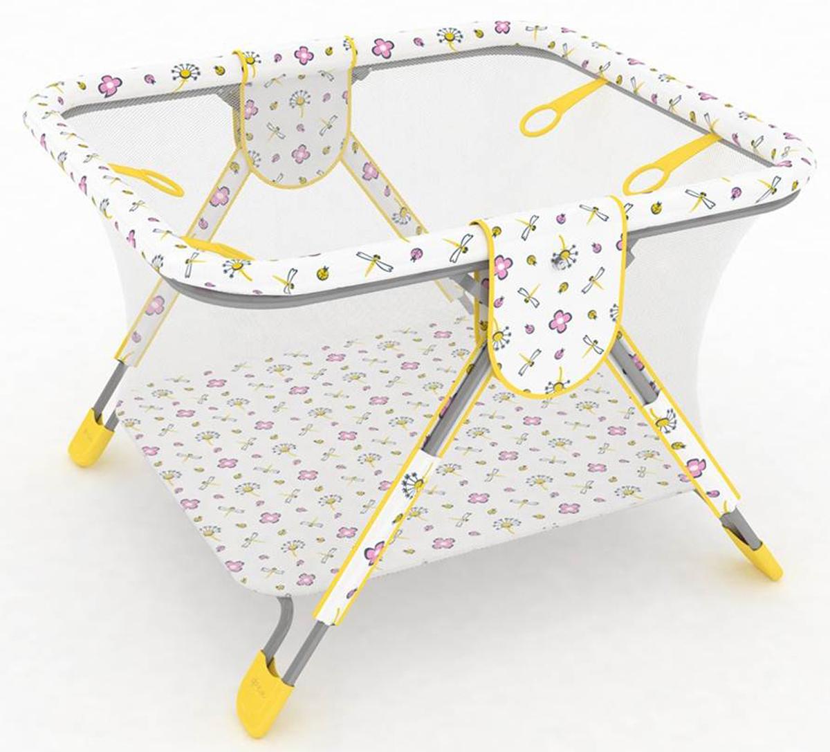 Детский манеж Polini «Книжка» - качественный продукт для детей от 6 месяцев до 3 лет, в котором совмещены удобство и безопасность для новорожденного, а также функциональность мебели для детской комнаты. Манеж способствует правильному физическому развитию ребенка, имеет 4 пластиковые ручки-кольца и прозрачные бортики из сетки. Имеющая международные сертификаты качества пленка ПВХ особой прочности, не содержащая вредных для здоровья ребенка фталатов и тяжелых металлов, гарантирует безопасность малыша, а мягкие материалы подарят дополнительный комфорт. Изделие компактно складывается, облегчая хранение, и легко моется. Пластиковые накладки на ножках манежа придают дополнительную устойчивость.