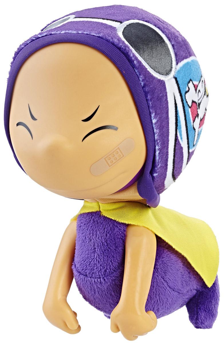 Hanazuki Мягкая игрушка Литтл Дример цвет фиолетовый 17,5 см - Мягкие игрушки