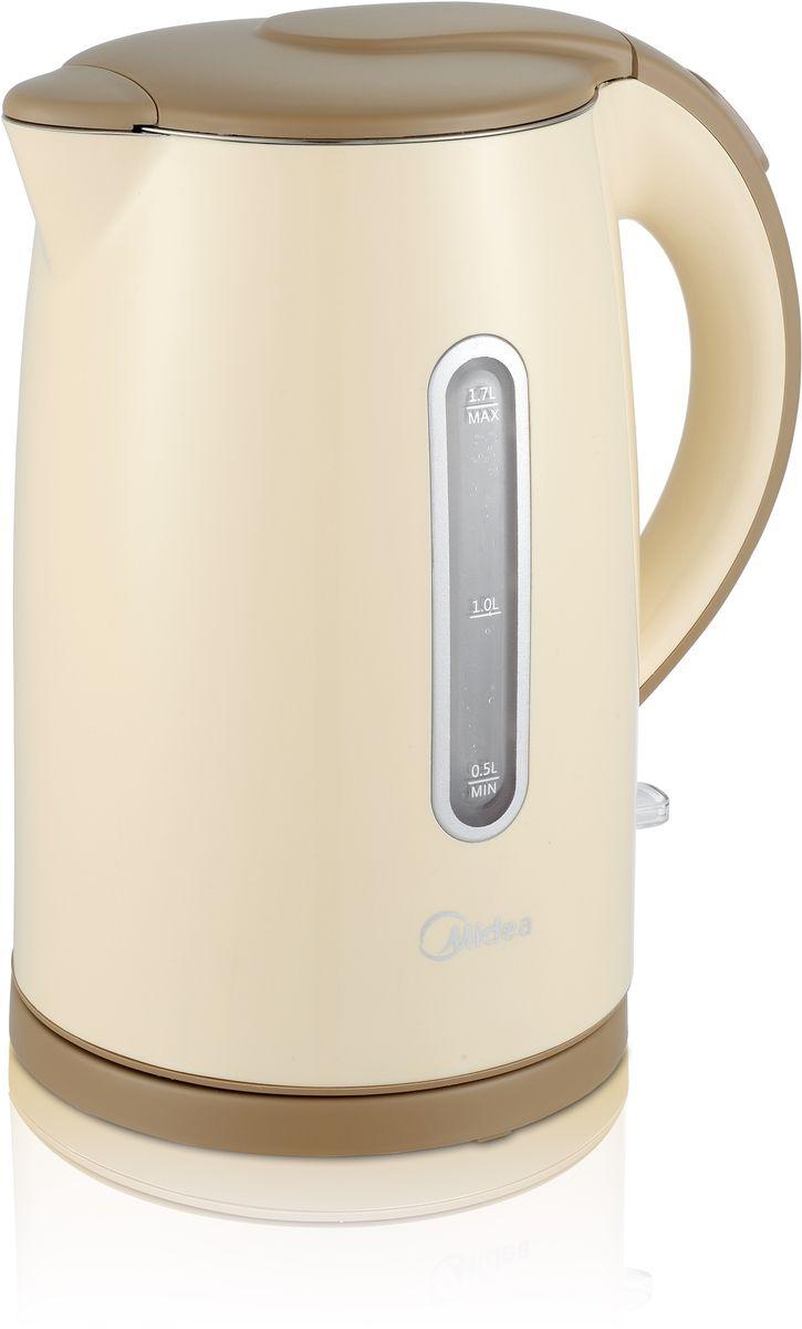 Midea MK-8071 электрический чайник электрический чайник maxima mk m421 black