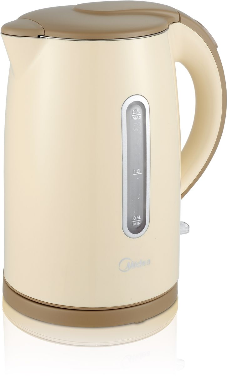 Midea MK-8071 электрический чайник midea mk 17s18е