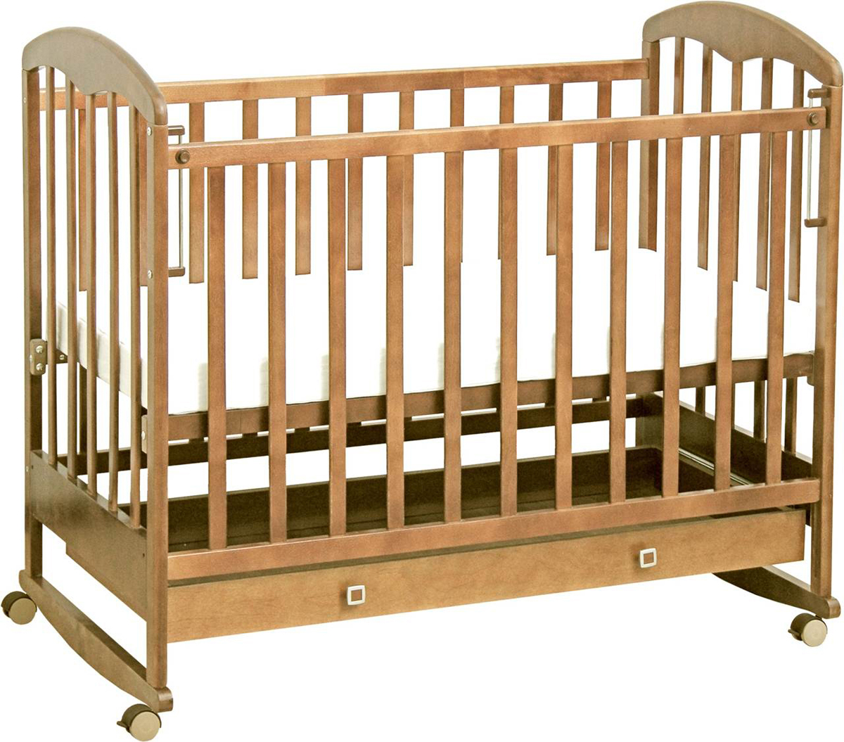 Фея Кровать детская цвет натуральный 3019