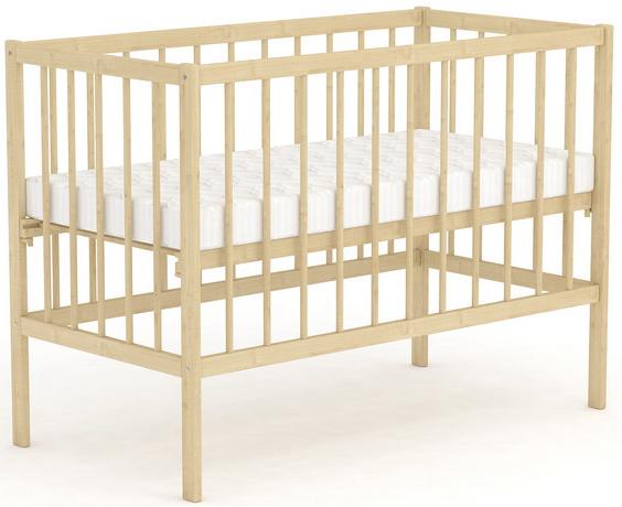 Фея Кровать детская цвет натуральный 5509 ваза mughal l 20 х 20 х 30 см