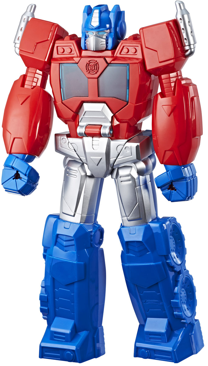 Playskool Heroes Трансформер Optimus Prime
