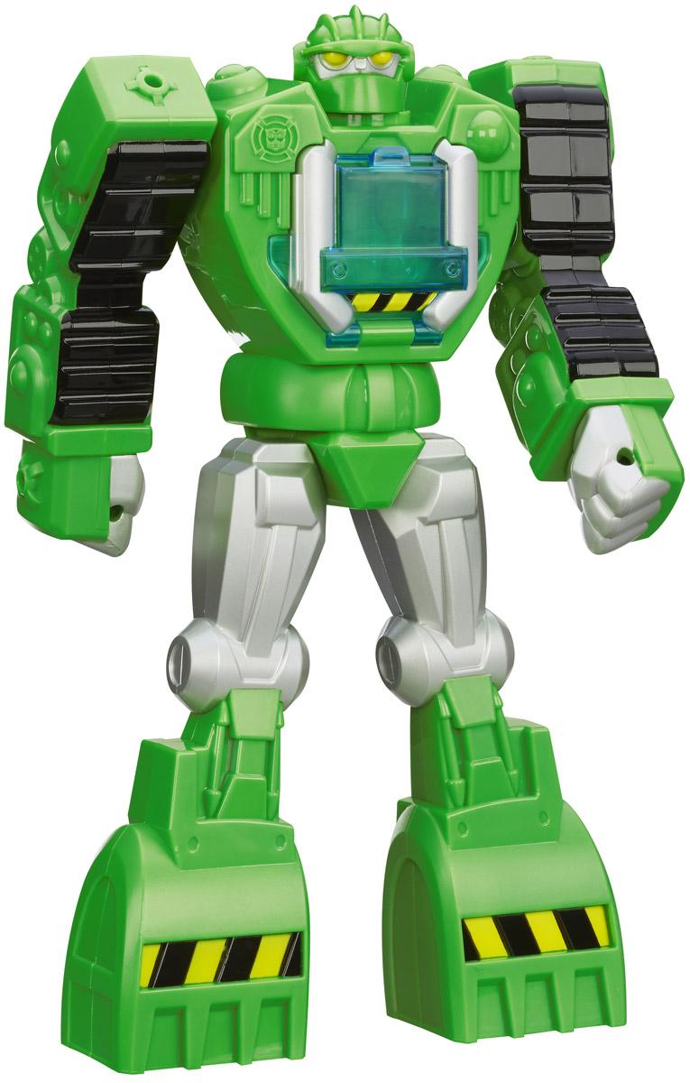 Playskool Heroes Трансформер Boulder The Construction-Bot