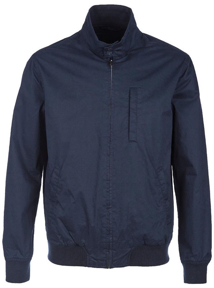 Купить Куртка мужская Lee, цвет: синий. L86ITOEE. Размер XL (52)