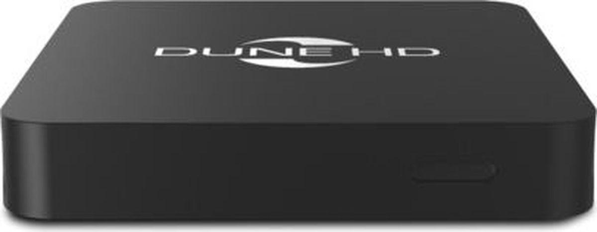 Dune HD Neo 4K, Black медиаплеер - Медиаплееры
