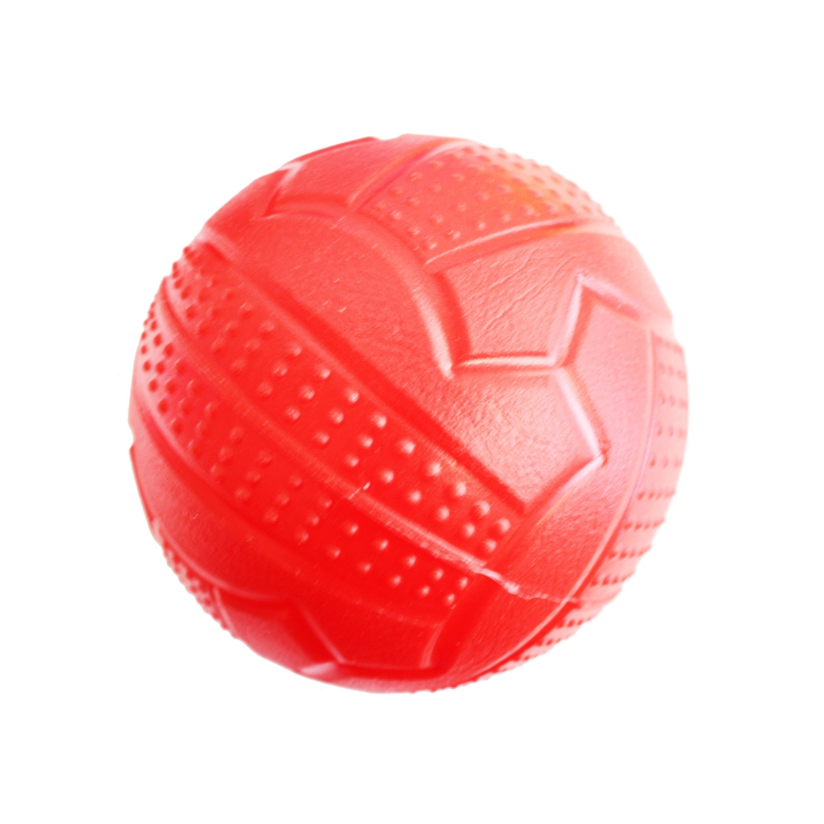 Пластмастер Мяч диаметр 12,5 см