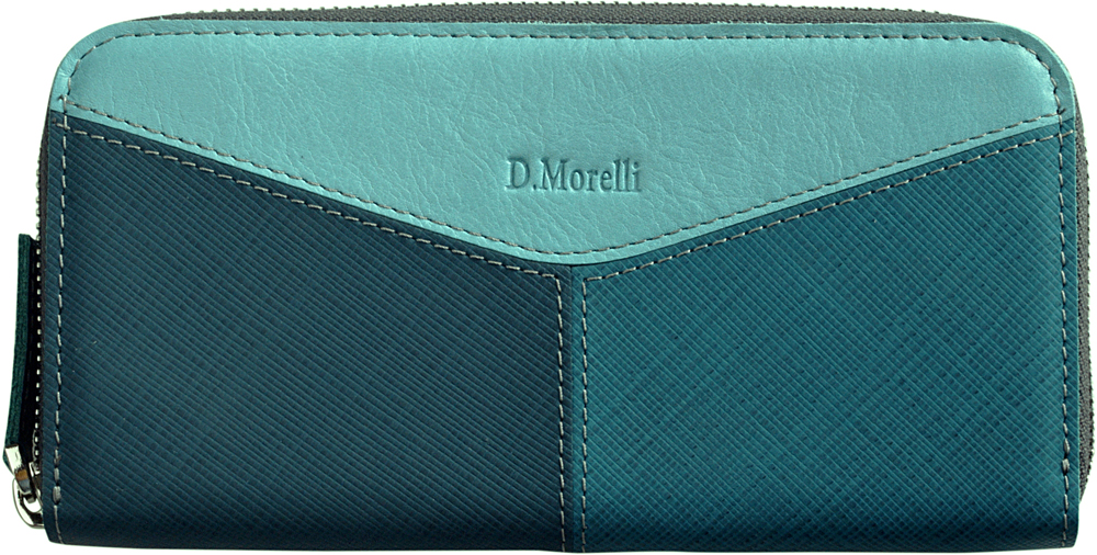 Портмоне женское D. Morelli