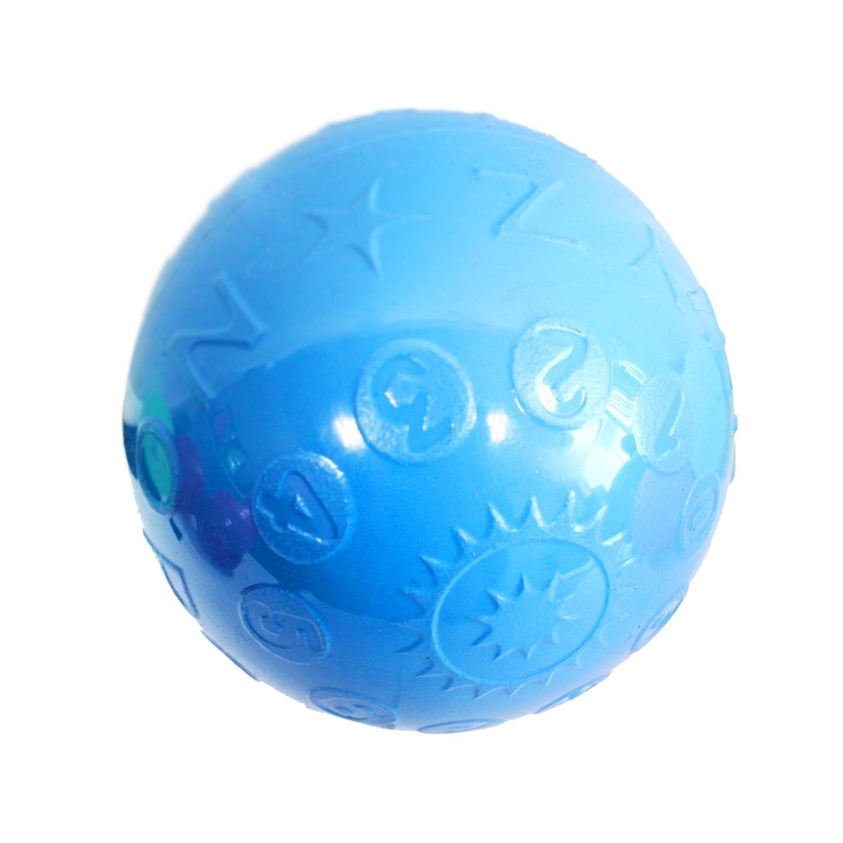 Пластмастер Мяч Классик диаметр 21 см