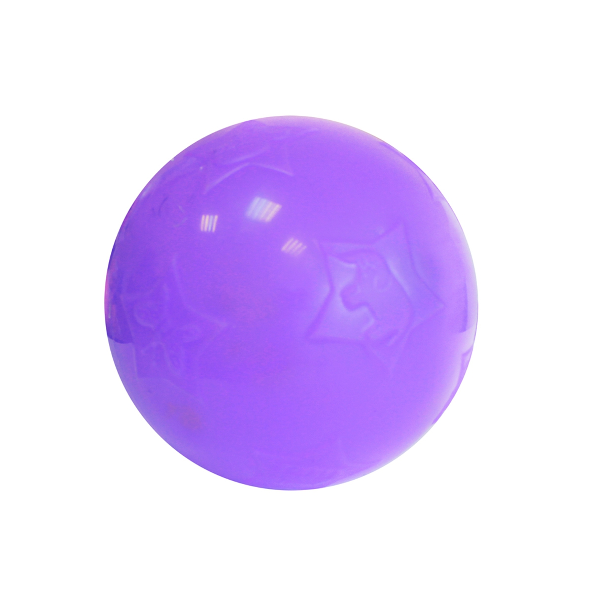 Пластмастер Мяч Нео диаметр 8 см