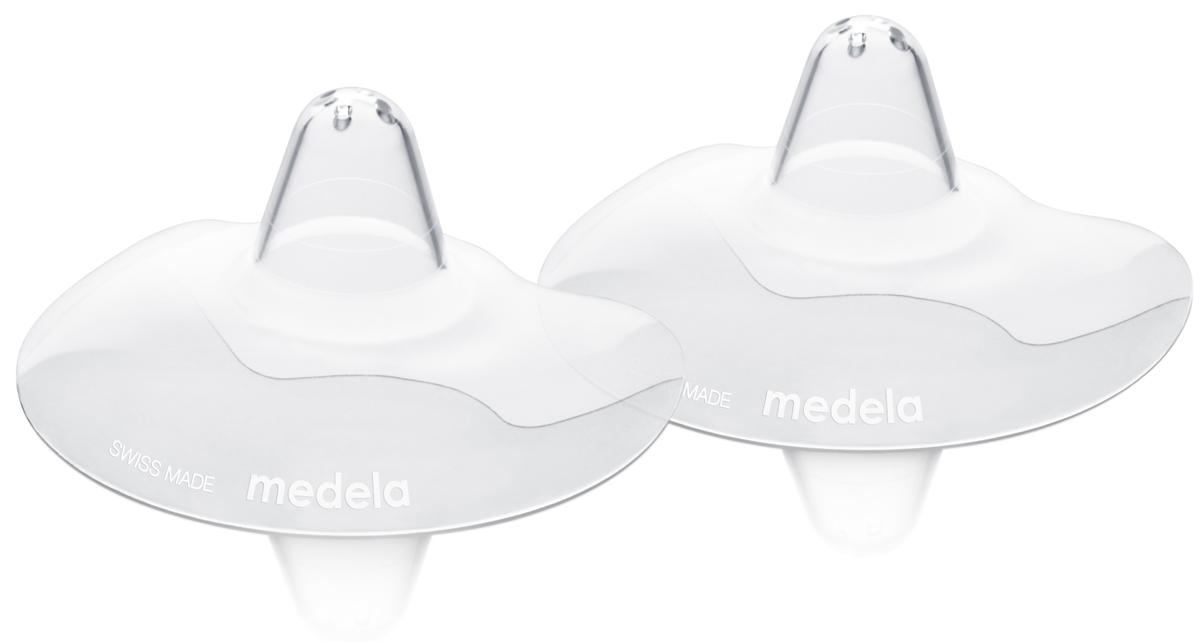 Накладки для кормления грудью Contact (Размер S)