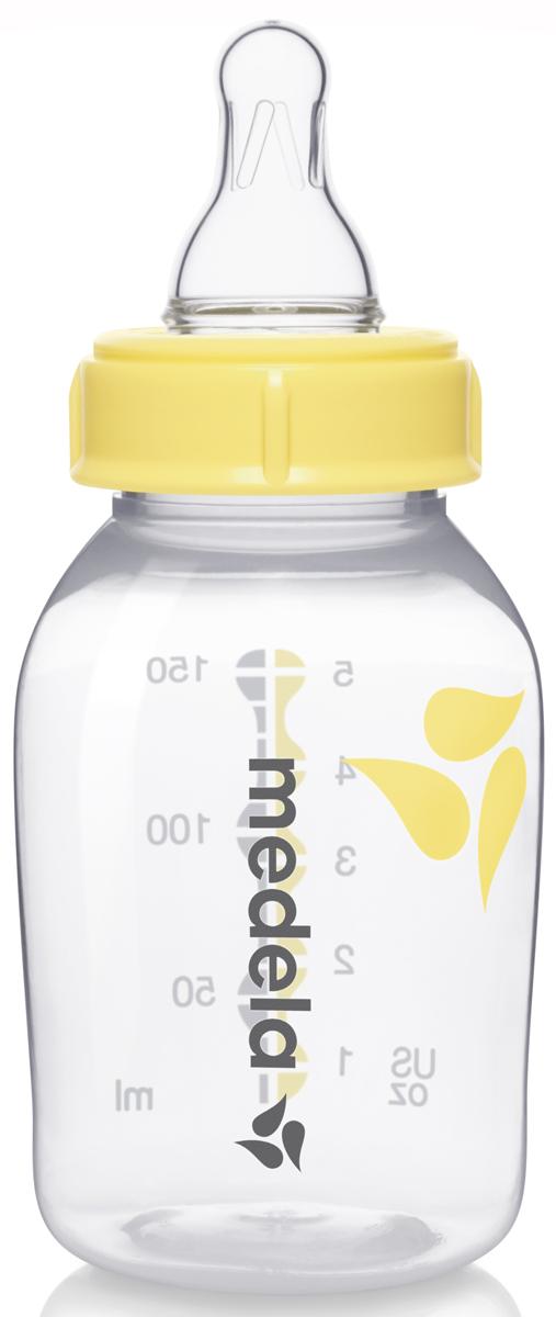 Medela Бутылочка-контейнер для сбора грудного молока 150 мл