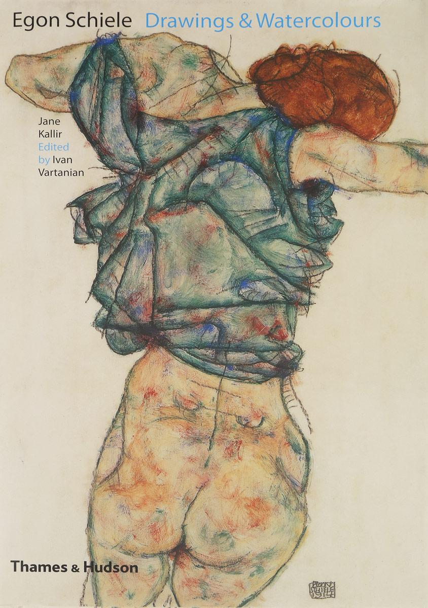 Egon Schiele stephanie angoh schiele
