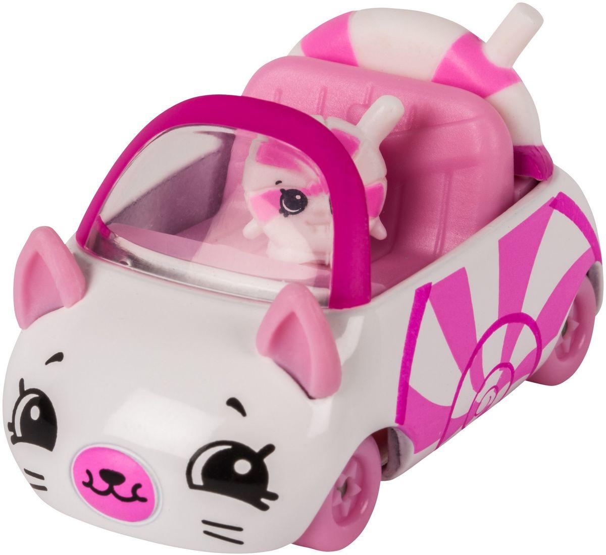 Moose Игровой набор Cutie Car с мини-фигуркой Shopkins S1 56577/ast56742 moose брелок poppy corn shopkins
