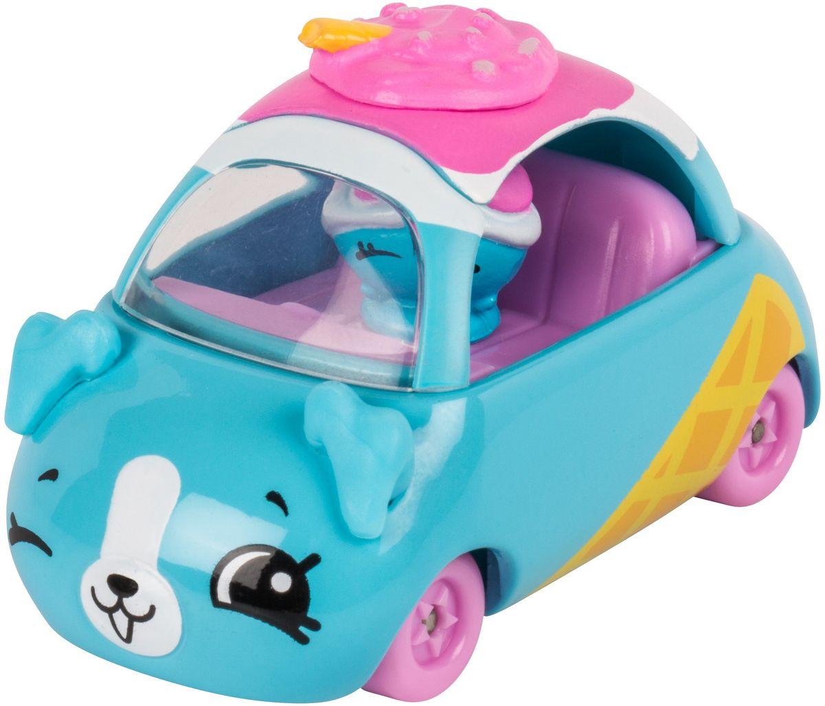 Moose Игровой набор Cutie Car с мини-фигуркой Shopkins S1 56580/ast56742 комплект белья pink lipstick