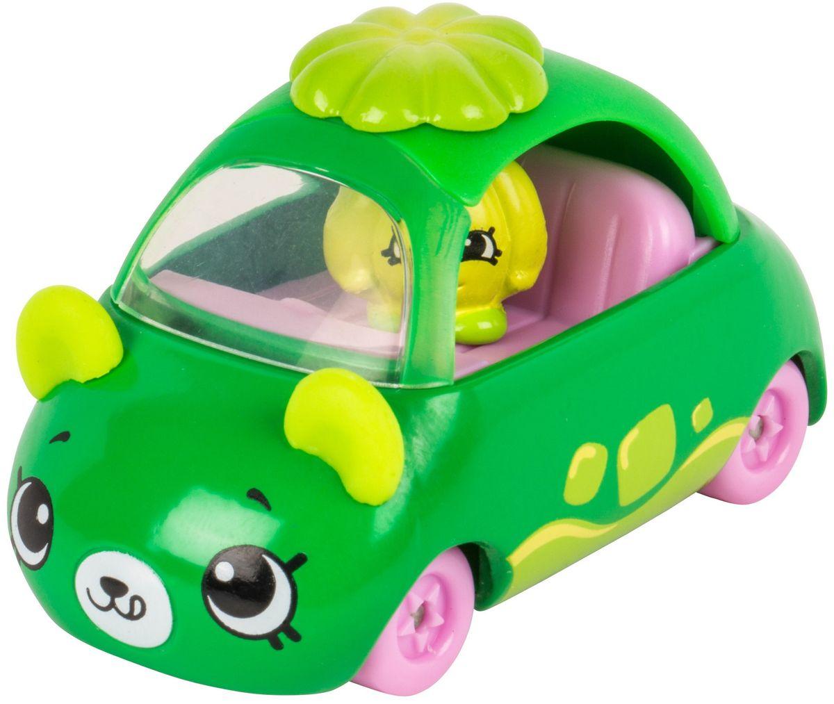 Moose Игровой набор Cutie Car с мини-фигуркой Shopkins S1 56592/ast56742 moose брелок poppy corn shopkins